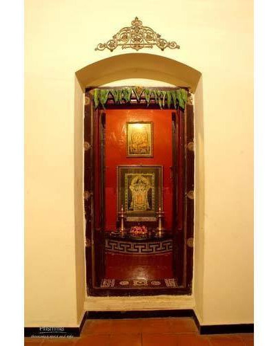 Residential Puja Room At Rs 5000 /piece