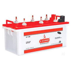 V Guard V-Guard VT 12V 150AH Tall Tubular Inverter Battery