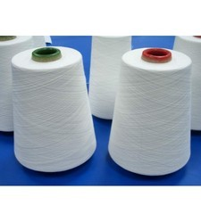 Polyester Spun Yarn, For Embroidery And Furnishing