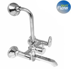 2 In 1 Wall Mixer MT 1312