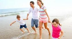 Friends And Family Tour Package