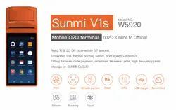 Sunmi Android POS  Wireless POS System