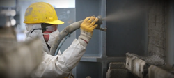 Industrial & Commercial Painting Services, Paint Brands Available: UGAM