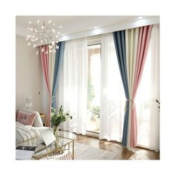 Living Room Curtain for Window