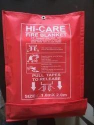 Fireproof Safety Blanket