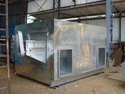 Indirect Hot Air Generator
