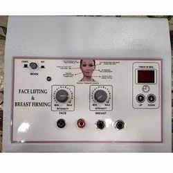 Facelifting Cum Breast Firming Machine