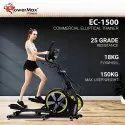 EC-1500 Commercial Elliptical Cross Trainer
