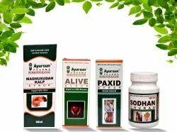 Ayursun Pharma Herbal Digestive Products, Packaging Size: 60 Tab, Grade Standard: Medicine Grade