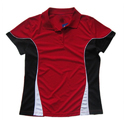 Men's Sports Polo T-Shirt