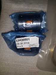 Alfa Laval Three Phase MAB104 Coupling Part Number:534305-01, Warranty: 12 months