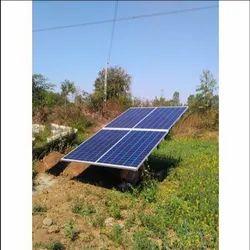 1.5 HP Solar Water Pump