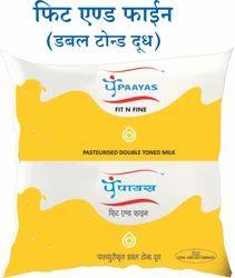 Tpaayas Fit N Fine 500 mL Milk, Packaging: Packet