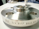 Sabic Adnoc Approved CS, SS & AS Flanges