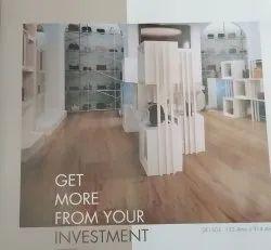 DeCore PVC Vinyl Flooring