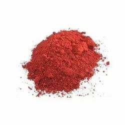 Red Iron Oxide Powder, Packaging Type: Bag, Packaging Size: 25 Kg