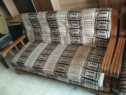 Wooden Sofa In Nashik लकड़ी के सोफे नासिक Maharashtra