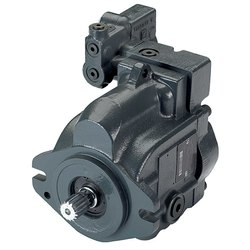 Danfoss Variable Piston Pumps, For Hydraulic Equipment