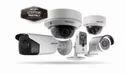Hikvision Day & Night Vision Cctv Camera, 30 Meter, Lens Size: 2.8 - 12mm