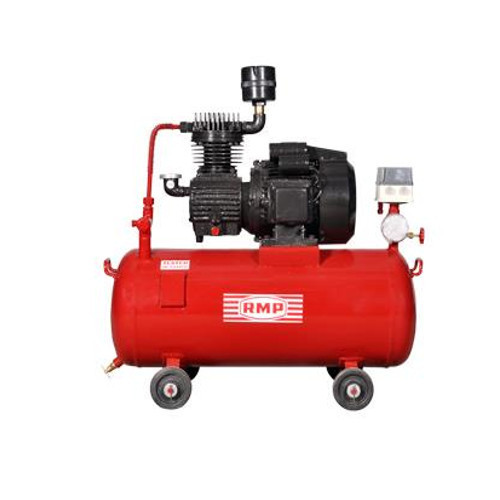 Single Stage Co-Axial Monoblock Compressor