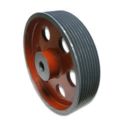 V-Belt Pulleys at Best Price in India