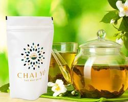 Chai Yo Tea Packaging