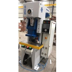 MNX 25 Cross Shaft Power Press Machine