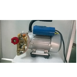 Crompton Single Phase Poultry Farm Cooling Motors, IP Rating: IP21