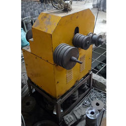Rula For Ring Bending Machine