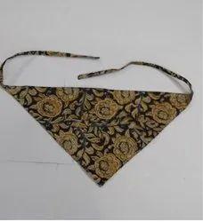 Triangular Face Cover cotton