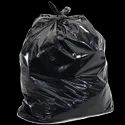 Virgin Plastic Garbage Bag