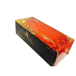 Tissue Paper Box - Tissue Paper Box 120 Pulls Importer from