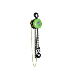 Indef Chain Pulley Mechanical Hoist