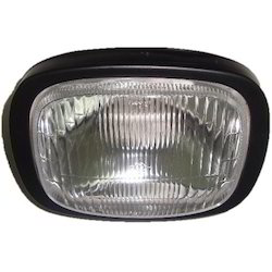 Head Lamp Assembly Rectangular PTL Tractortor