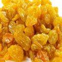 Golden Raisins, Packing Size: 10 & 25 Kg