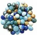 Glass Pebbles Opal