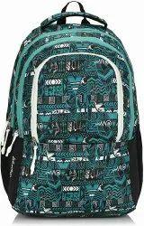 Unisex Polyester School Bag