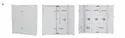 Eight Segment Distribution Board