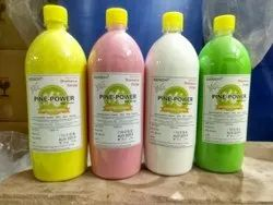 SEREAN PINE POWER WHITE PHENYL, Packaging Type: Can