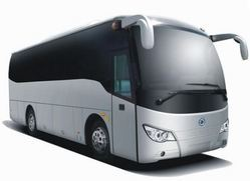 55 Normal Bus Rental(Luxury), Nasik