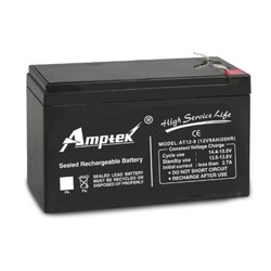 SMF Industrial Battery 12V9