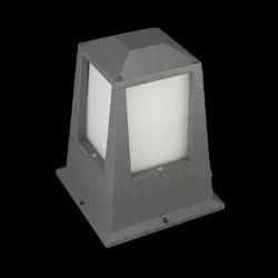 Jaquar Pathway LED Light, Usage/Application: Outdoor Lighting