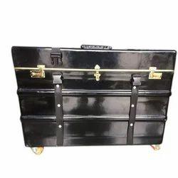 Harmonium Box
