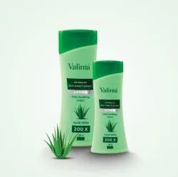 Third Party Cosmetic Valinta Body Lotion