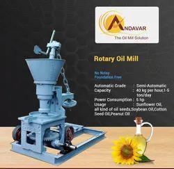 Suriyakanthi Enna Chekku Oil Mill
