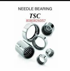 BK2020 Needle Bearing Close Type
