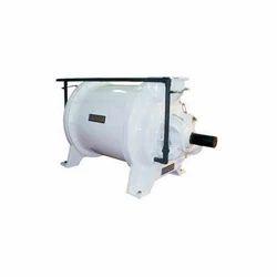 Garuda High Vacuum Pump
