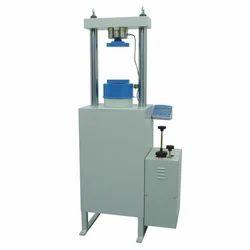 Digital Compression Testing Machine, For Laboratory