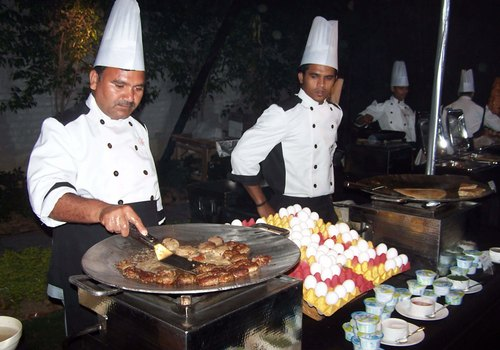 Central Kitchen And Catering Operations Consultants From Gurgaon
