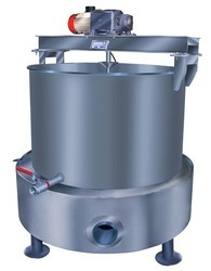 Milk Boiling Machine